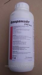 Флорамайт-акарицид на розы